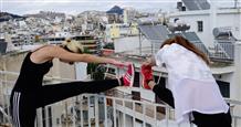 На карантине: чем занимаются русскоязычные жители Греции в эпоху коронавируса