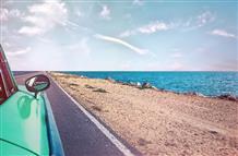 Всего 40% жителей Греции планируют отпуск в этом году