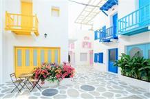 Стало известно, когда Греция начнет принимать иностранных туристов