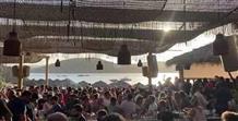 Коронавирус в Греции: вечеринки нас погубят