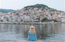 Греция возглавила список самых безопасных стран по мнению туристов