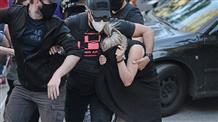 Кислотное преступление: арестована подозреваемая, изуродовавшая молодую женщину (фото, видео)
