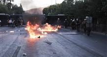 В Греции полицейский помешал коллегам арестовать анархиста