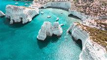 Три греческих пляжа вошли в топ-25 по версии Tripadvisor