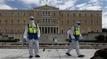 Эпидемиологи: в Греции второй волны коронавируса в сентябре не будет