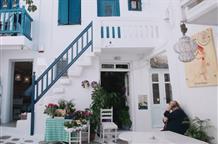Туристическое возрождение Греции