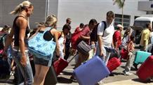 Греция запретила въезд гражданам Сербии