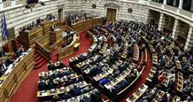 Парламент Греции принял закон о демонстрациях, ужесточающий правила их проведения