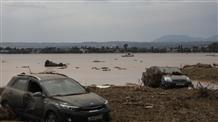 Потоки грязи и воды: стихия в Греции убила семь человек (фото, видео)