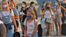 Жесткие ограничения: власти Греции приняли новые меры из-за быстрого распространения коронавируса