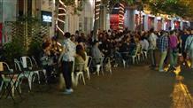 Греция вводит жесткие меры из-за коронавируса: въезд с тестами, отменены концерты, ограничена работа ресторанов и кафе
