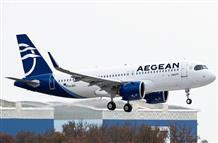 Греция дала зеленый свет на открытие авиасообщения с РФ