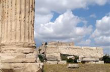 Афинские тайны: кому молиться, если хочешь похудеть?