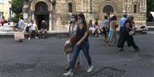 Заболевших коронавирусом все больше: греки не хотят соблюдать меры