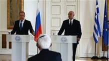 Россия и Греция подписали меморандум о проведении перекрестного Года истории в 2021 году