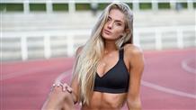 Самая красивая легкоатлетка мира поделилась эффектным видео из отпуска в Греции