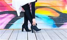 Ботинки на осень: советы по выбору