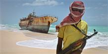 Пираты захватили греческих моряков