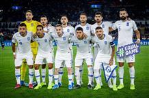 Сборная Греции по футболу сыграет с командой Кипра