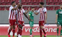 «Олимпиакос» - «Панатинаикос»: чего ждать от центрального матча тура?