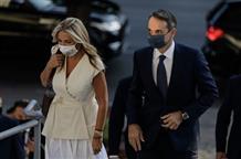 Когда сделает прививку от коронавируса премьер Греции Мицотакис?