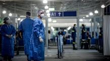 Карантин для возвращающихся в Грецию из-за границы