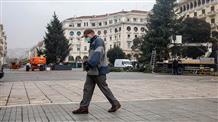 Карантин в Греции продлят до марта?