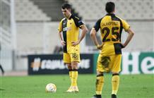 АЕК готовится к последнему матчу в Лиге Европы в сезоне