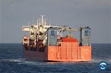 Солдаты НАТО высадились на российский корабль в Средиземном море