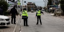 В Греции значительно увеличивают штрафы за нарушение режима карантина