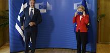 Премьер Греции: в Европе должны разрешить путешествовать тем, кто сделал прививку