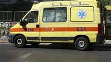 В Афинах мужчина совершил самоубийство на улице