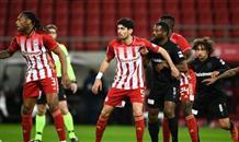«Олимпиакос» разгромил ПАОК в центральном матче тура