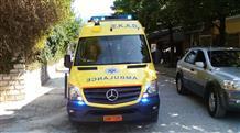 В Салониках подросток выбросился из окна на глазах одноклассников