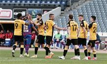 Итоги первых матчей четвертьфинала Кубка Греции по футболу