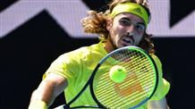 Циципас без проблем прошел в 4 раунд Australian Open