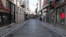 Всю Грецию на карантин: рассматриваются новые жесткие ограничения на две недели