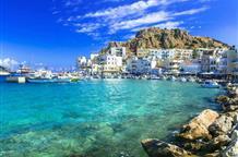 Как в наши дни получить туристическую визу в Грецию?