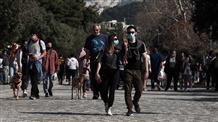 Жесткий карантин в Греции начнут отменять 22 или 29 марта