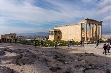 Греция увеличила квоту на въезд россиян