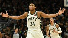 Яннис Адетокумбо вновь стал лучшим игроком недели в НБА