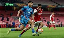 «Олимпиакос» обыграл «Арсенал», но покинул Лигу Европы