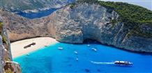 The Daily Telegraph предлагает 15 греческих островов на любой вкус (фото)