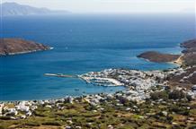 Семь лучших туристических направлений Греции по версии Der Spiegel