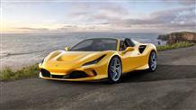 Сколько Ferrari и Lamborghini продается в Греции каждый месяц?