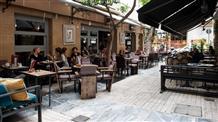 Рестораны открылись после 6-месячного перерыва