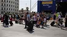 Греция начинает новую жизнь после семи месяцев карантина (правила и меры)