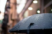 Резкое ухудшение погоды в пятницу