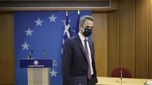 Премьер Греции ждет вакцину от коронавируса для детей