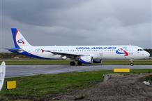 Авиарейсы из Екатеринбурга в Грецию возобновили после двухлетнего перерыва